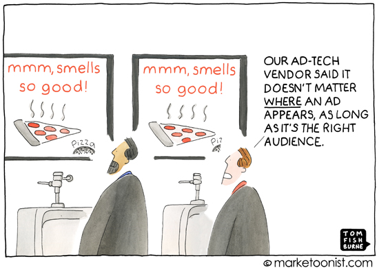 Programmatic ads v/s Context